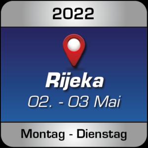 Motorrad Rennstreckentraining - Rijeka 02.-03.05.22 | 2 Tage | Mo. bis Di.